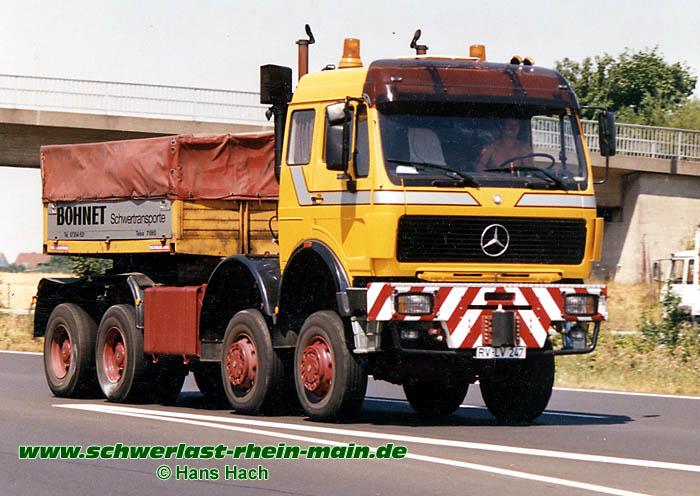 spezialtransporte rhein main